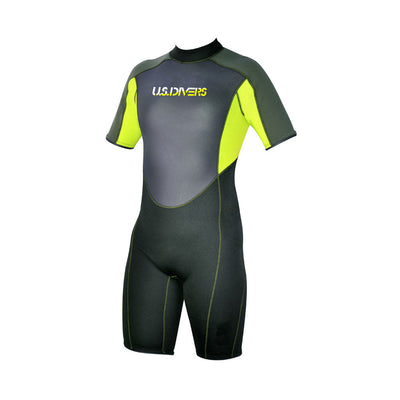 US Divers Shorty Wetsuit Youth
