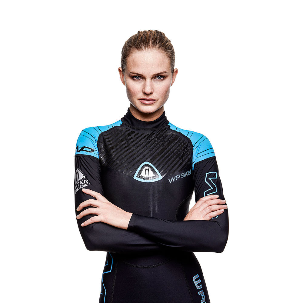 Waterproof Sport Skin Women