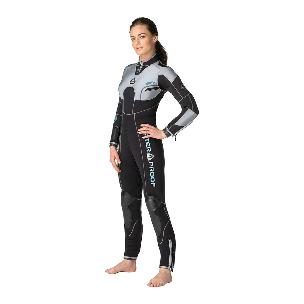 Waterproof W4 5mm Wetsuit Women
