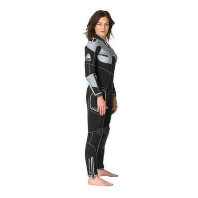 Waterproof W4 7mm Wetsuit Women