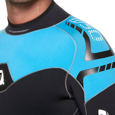 Waterproof W50 5mm Wetsuit Men