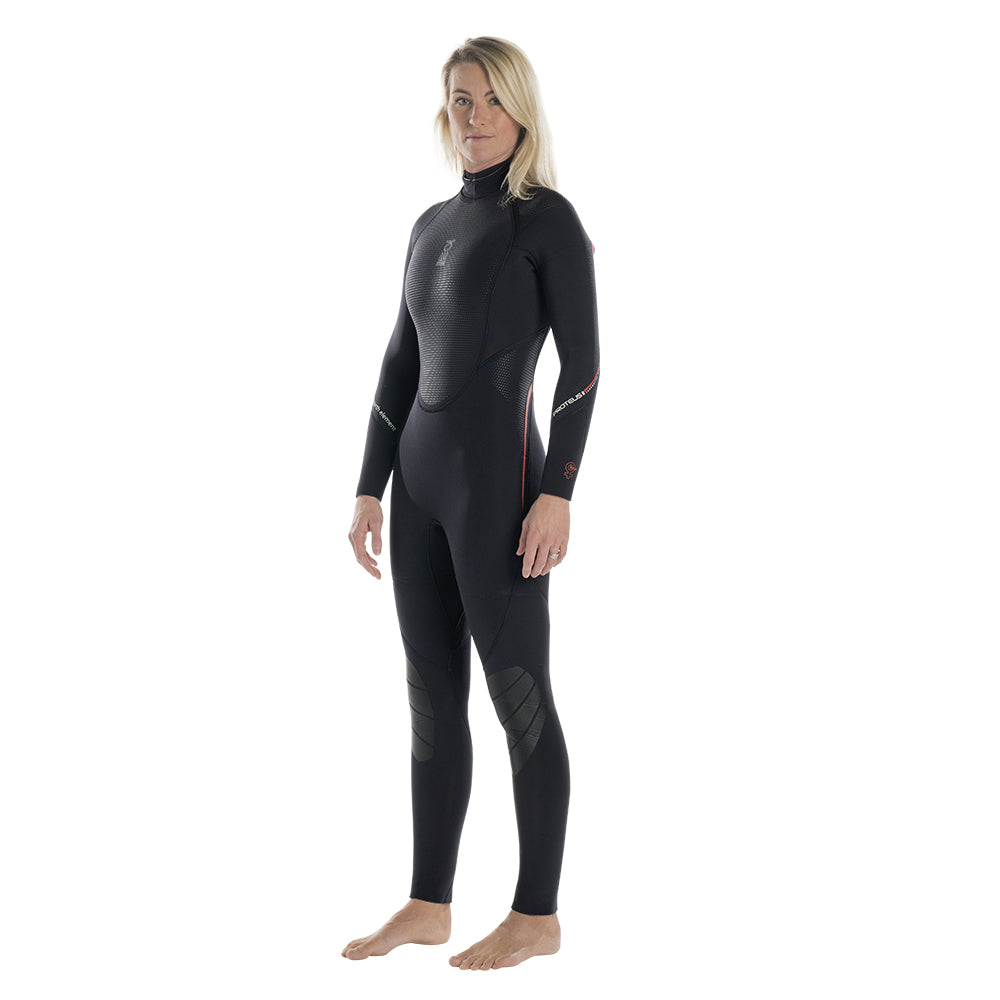 Fourth Element Proteus II 5mm Wetsuit Women