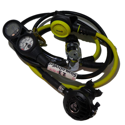 Scuba Diving Regulator