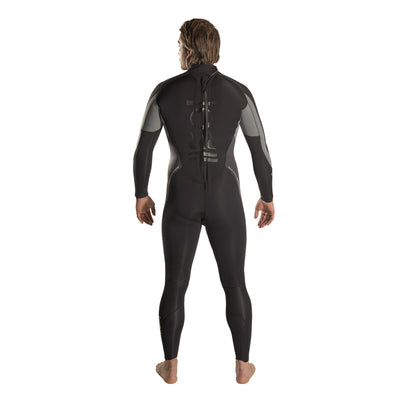 Fourth Element Xenos 3mm Black Wetsuit Men