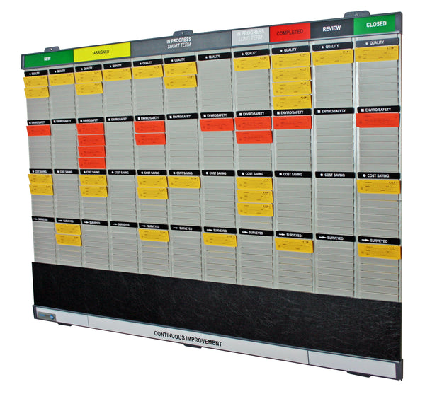 Continuous Improvement Size 3 T Board - Large
