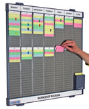 Workshop Booking T Board Size 70