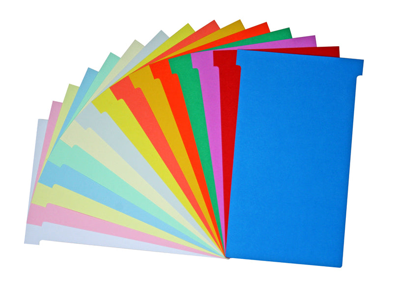 6 Panel T Card Board (Size 120)