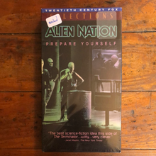 Load image into Gallery viewer, Alien Nation (1988) SEALED VHS