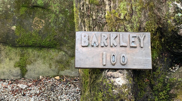 One for the Books: A First-Timer's Take on the Barkley Marathons
