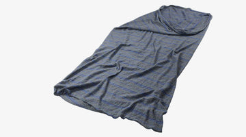 Meet the Product: All-Paca™ Sleeping Bag Liner