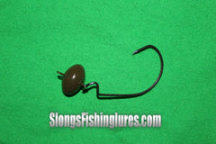 The Knuckle Head Football Jig