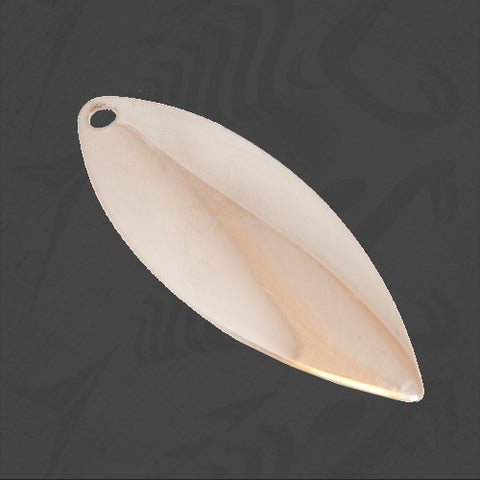 Plain Willow Leaf Blade