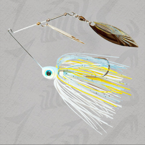 Witch Doctor Spinner Bait