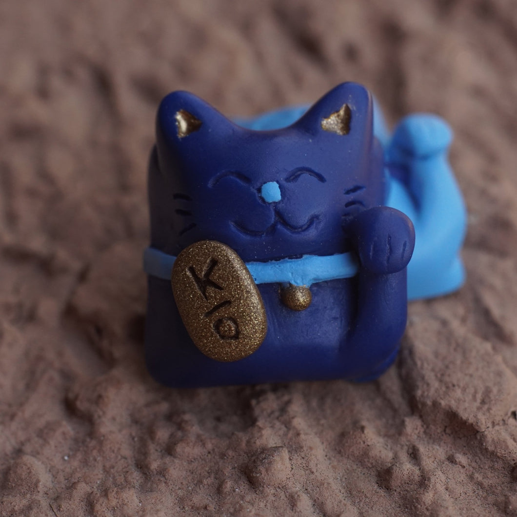 Lucky Cat - Maneki Midnight (MX)