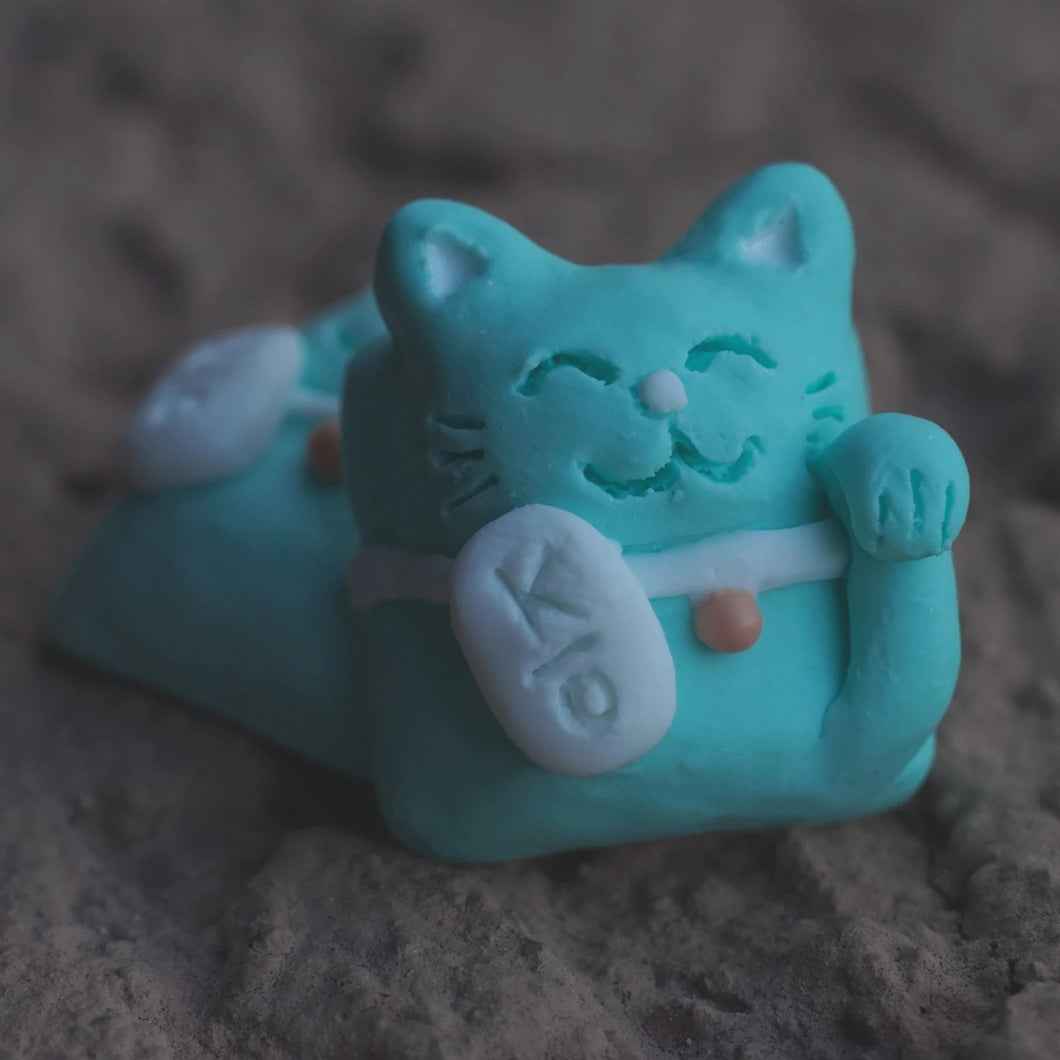 Lucky Cat - Twin Mints (MX)
