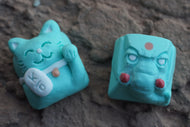 Lucky Cat /Aerophant Bundle - Twin Mints (MX)