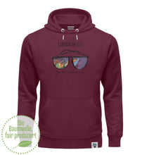 "Laden Sie das Bild in den Galerie-Viewer, ""you're my sunshine"" Unisex Organic Hoodie"