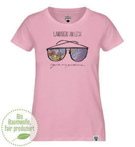 """you're my sunshine"" Damen Premium Organic Shirt"