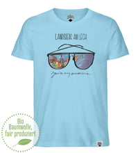 "Laden Sie das Bild in den Galerie-Viewer, ""you're my sunshine"" Herren Premium Organic Shirt"