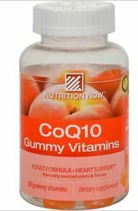 Adult Gummy Vitamin
