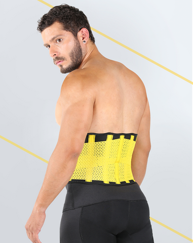 Image of SAUNA POWER BELT UNISEX