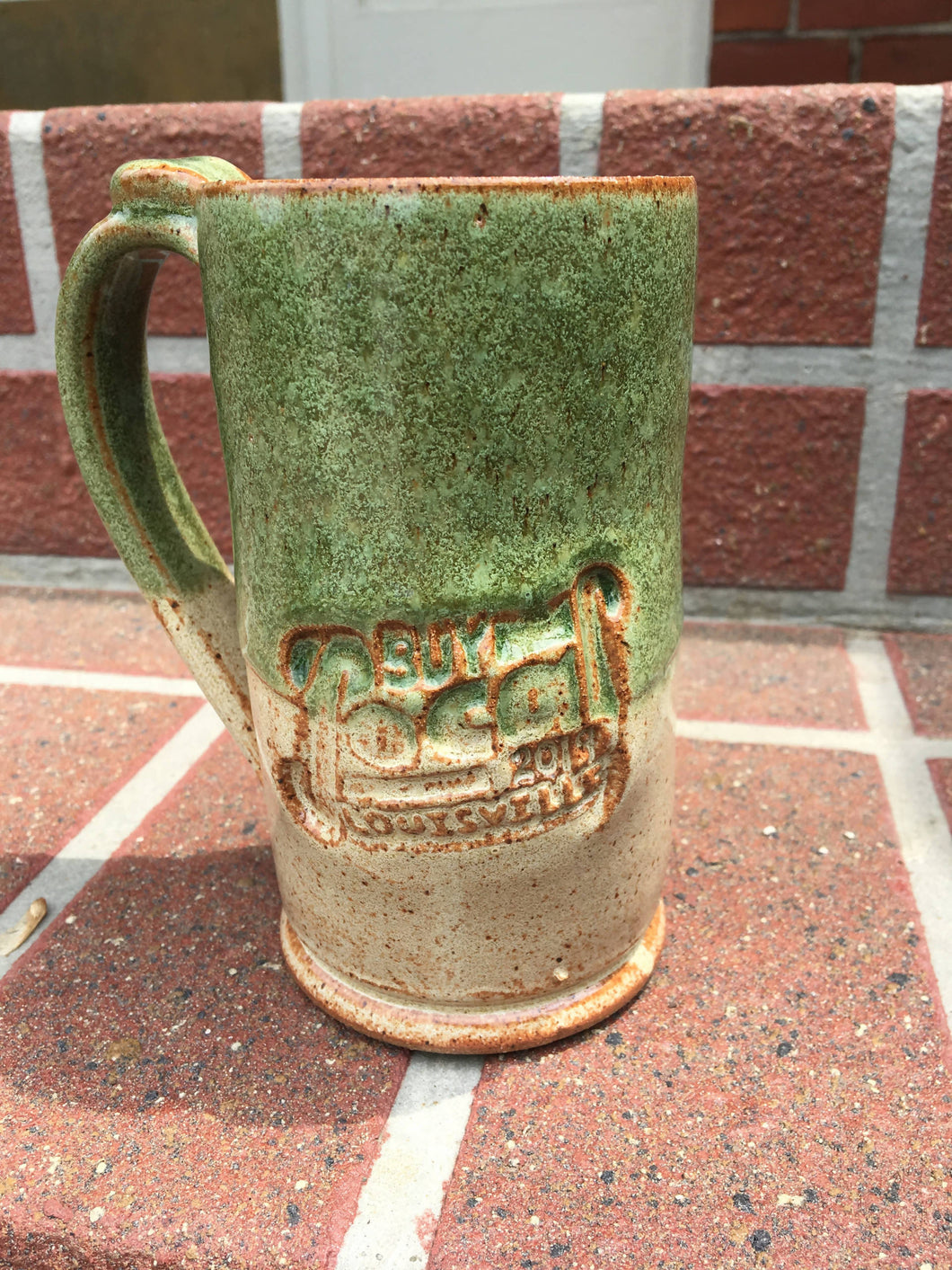 Buy Local Fair 2019 Mug