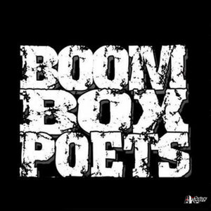 Boombox Poets - Boombox Poets (EP Download) - Battl Victory Records