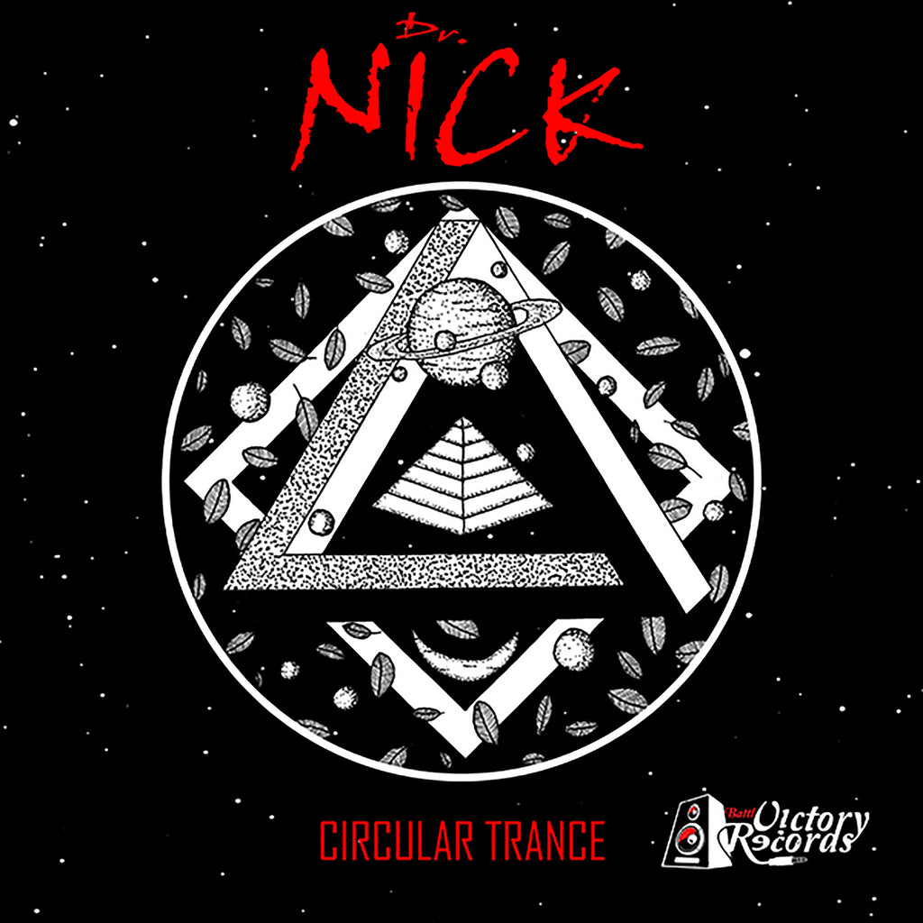 Dr. NICK - Circular Trance (Single Download's) - Battl Victory Records