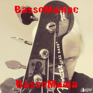 BassoManiac - BassoMania (Album Download) - Battl Victory Records