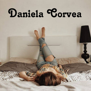 Daniela Corvea - Pieles (Single Download's) - Battl Victory Records