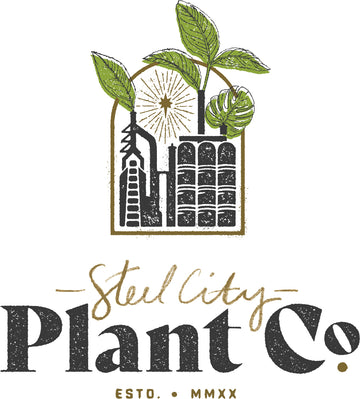 Steel City Plant Co.