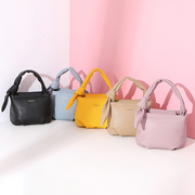 Large Capacity Sweet Fashion Handbag Crossbody Bag