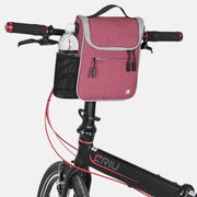 Large Capacity Multifunctional Bicycle Front Bag