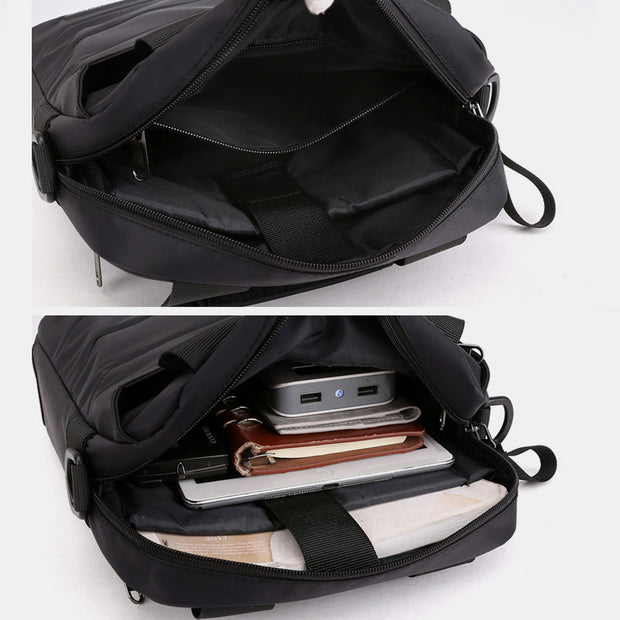 Waterproof Outdoor Sports Lightweight Shoulder Bag