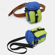 Unisex Multipurpose Waist Bag Crossbody Bag