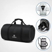 Large Capacity Multi-function Travel Bag