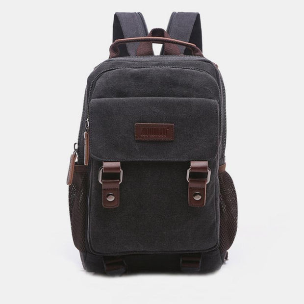 Messenger Bag Shoulder Sling Backpack Travel Rucksack