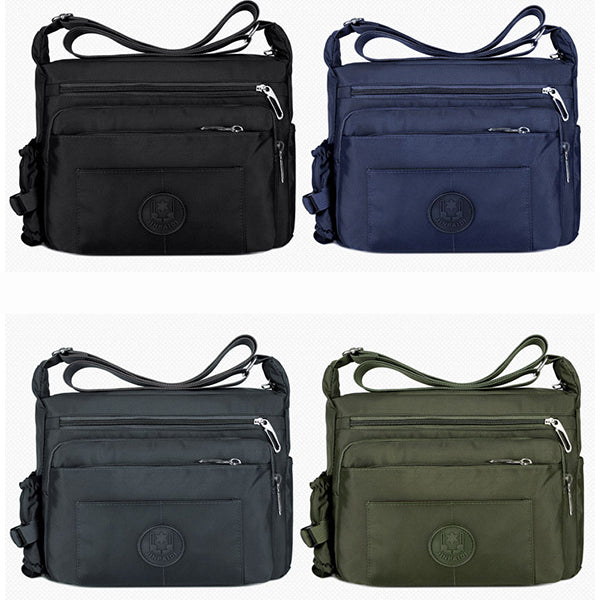 Waterproof Multifunctional Classic Crossbody Bag