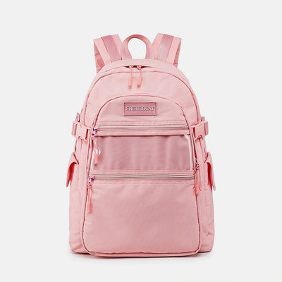 Multifunctional  Waterproof Large Capacity School Laptop Backpack