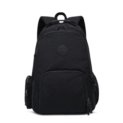 Woman's Foldable Travel Backpack