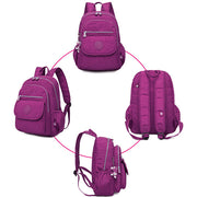 Lightweight Washable Casual Student Backpack