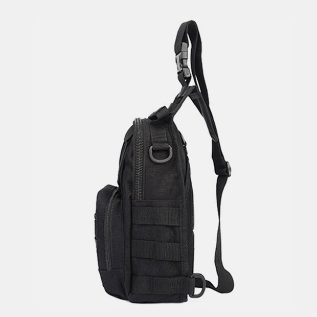 Waterproof Outdoor Tactical Shoulder Bag