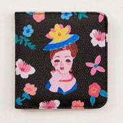 Cartoon Hand Painted Mini Purse