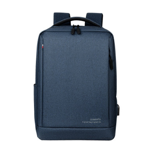Large Capacity Waterproof Business Backpack