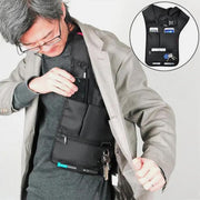 Invisible Multifunctional Crossboby Bag