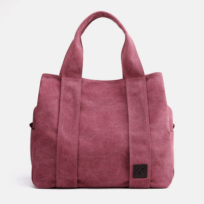 Casual Wear-resistant Travel Handbag Tote Bag