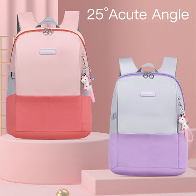 Cute Large Capacity Multifunctional Backpack