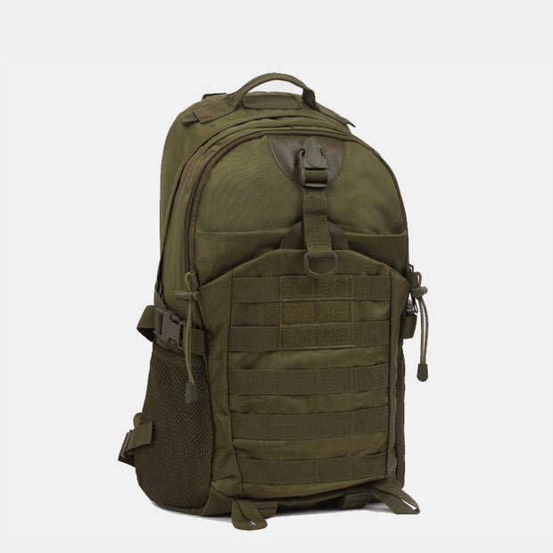 Large Capacity Outdoor Tactical Backpack