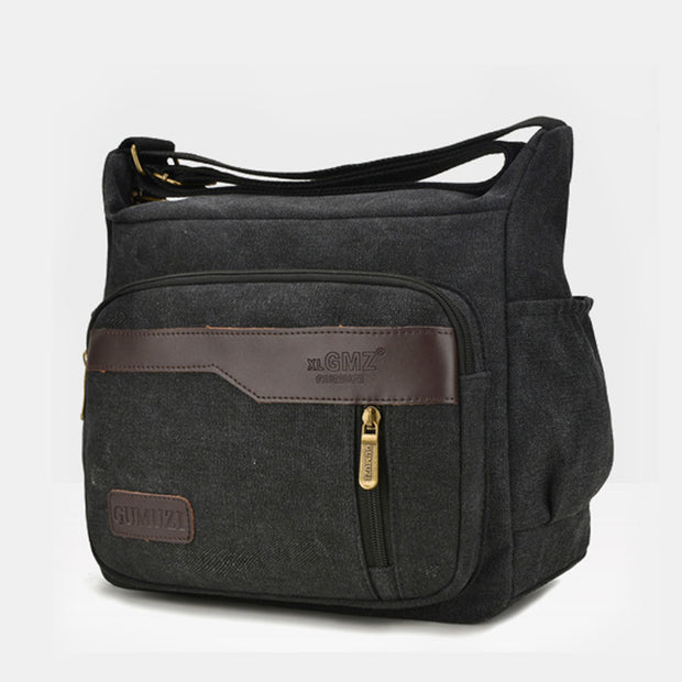 Casual Multi-Purpose Large Capacity Crossbody Bag