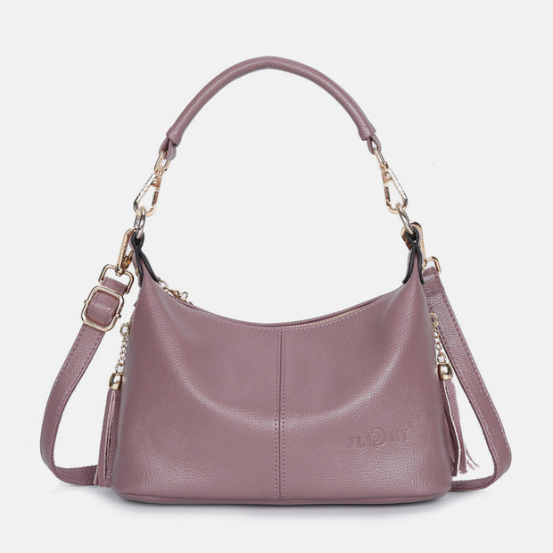 Lightweight Soft Crossbody Shoulder Handbag